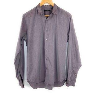 Theory Shirts - Men's Theory Button Down Shirt Stephen